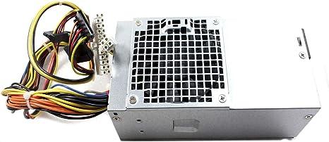 Dell OptiPlex 390 SFF Slimline 250W Replacement Power Supply Unit PSU X3KJ8