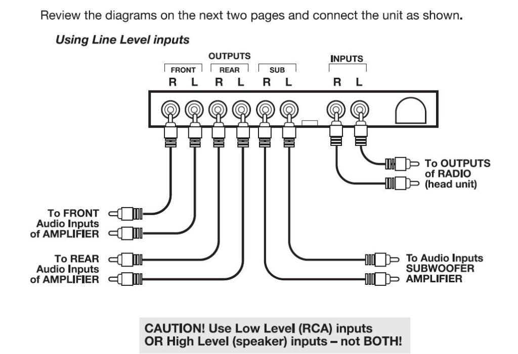 car equalizer wiring diagram car eq diagram - wiring diagram amplifier with equalizer wiring diagram #7