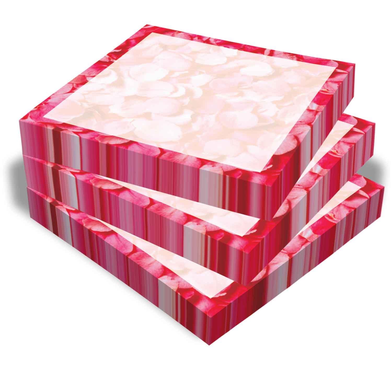 GoT Yo Gifts Brustkrebs Schleife Klebepads (snr226)