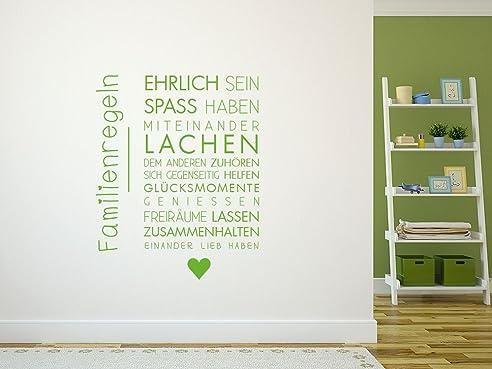 Awesome Wandtattoos Sprüche Küche Pictures - Ridgewayng.com ...