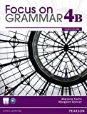 Focus on Grammar 4B Student Book and Workbook 4B Pack, Fuchs, Marjorie and Bonner, Margaret, 0132862409