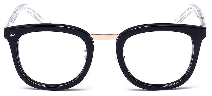 "76604d56802 PRIVÉ REVAUX ""The Alchemist""  Limited Edition  Handcrafted Designer  Eyeglasses For Men"