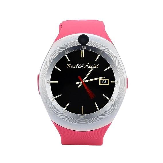 Smart Uhr Bluetooth Wasserdichte Unterstützung Anruf Und Sms Erinnerung Smart Uhr Valentinstag Paar Geschenk Uhren
