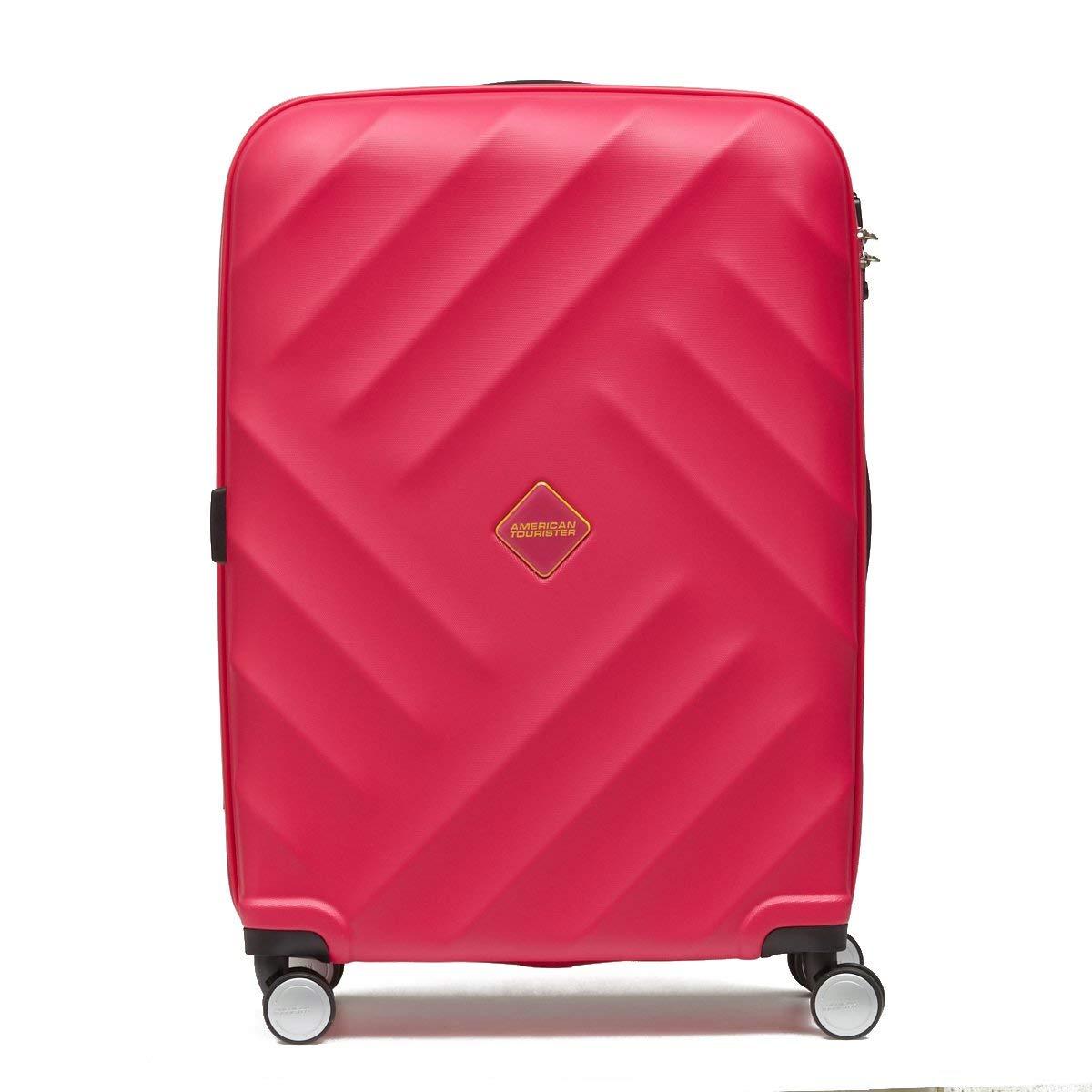 アメリカンツーリスター スーツケース (GRAVITYグラビティAN8*007) 76cm (Lサイズ)  チェリー B07BNZF6RC