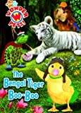 The Bengal Tiger Boo Boo, Golden Books, 0375845038