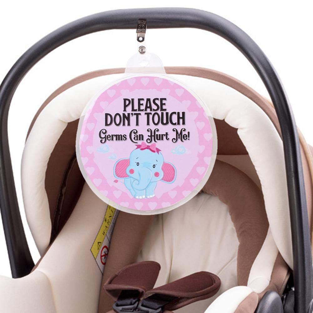Baby Stroller Tag 2019 New Stroller Accessories Baby Sign Language Baby Car Accessories Baby Sign Language