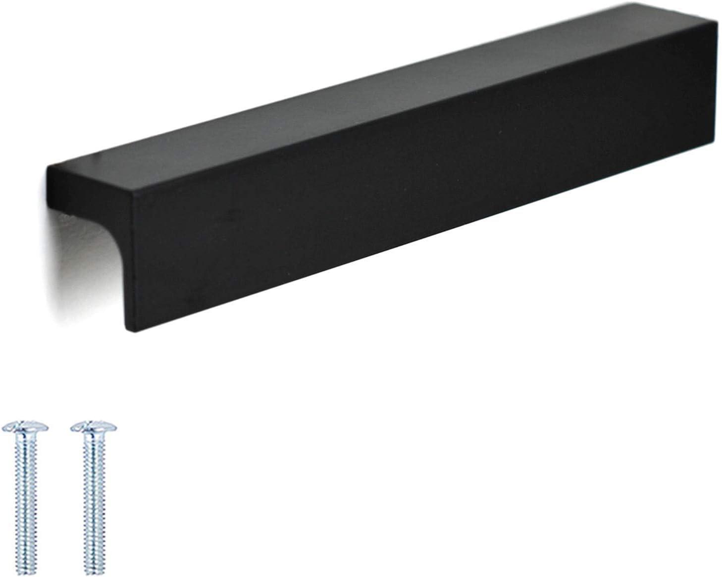 Chrom geb/ürstet oder poliert M/öbelgriffe f/ür K/üchenschrank T/ür Schubladen