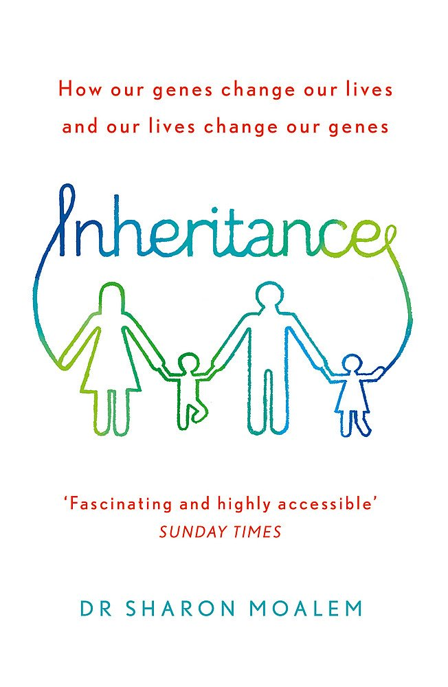 Download Inheritance: How Our Genes Change Our Lives, and Our Lives Change Our Genes pdf