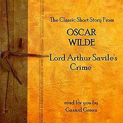 Oscar Wilde: Lord Arthur Savile's Crime