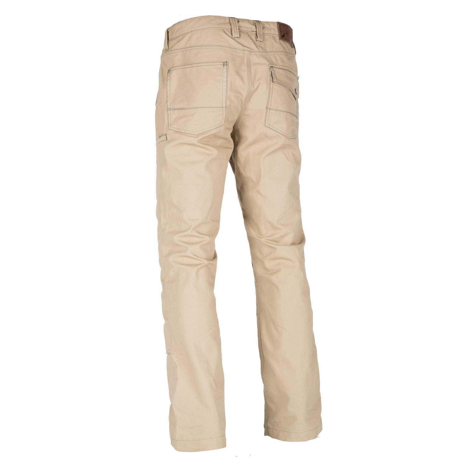 Outrider Pant 34 Dark Brown