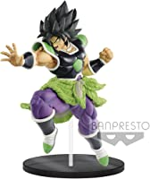 Banpresto Dragonball Super Movie Ultimate Soldiers-The Movie-Ⅰ