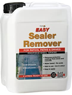 Aqua Mix Sealer & Coating Remover - Quart: Amazon co uk