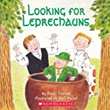 Looking for Leprechauns, Sheila Keenan, 0439680573