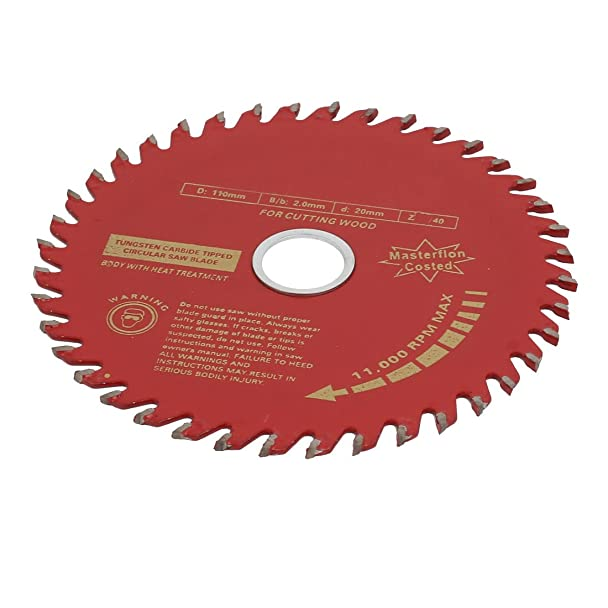 Uxcell 110mm outer dia 2mm thickness woodworking slitting saw blade uxcell 110mm outer dia 2mm thickness woodworking slitting saw blade cutting tool amazon greentooth Images