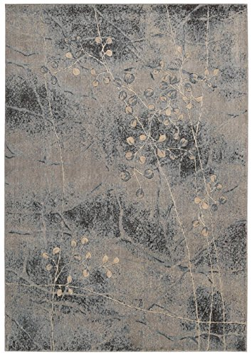 Nourison Transitional Rectangle Area Rug 2'x2'9