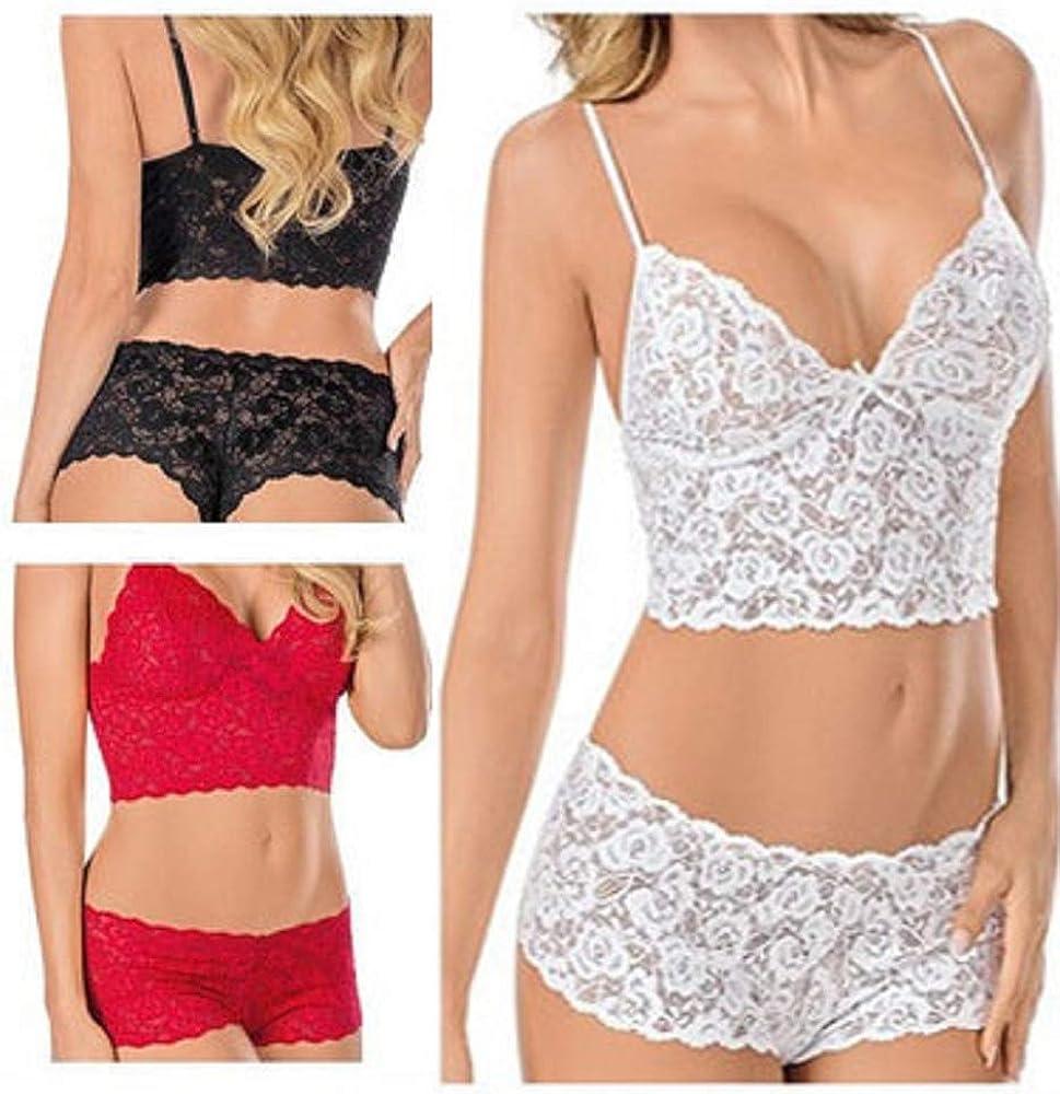 70% Off Coupon – Women's Lace Lingerie Underwear Set