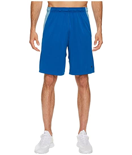 size 40 5b2b0 2c27b Nike Dry 9 Training Short Blue JayCeruleanBlack Mens Shorts S
