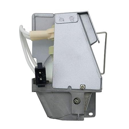 Lámpara de Remplazo Original Philips para Proyector para Optoma BL ...