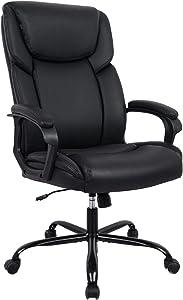 Rimiking Chair 2457L, Black
