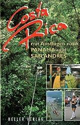Costa Rica mit Ausflügen nach Panama und San Andres