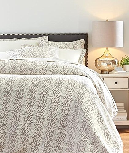 home decorators collection quilt set home decorators collection metallic bedding set 12876