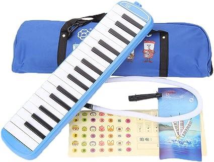 Melódica Juguete de regalo de instrumentos musicales para ...