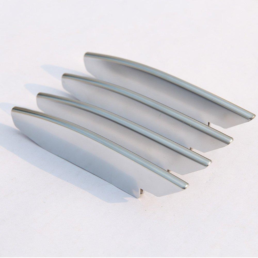 Plastique ABS Chrome Intrieur Grille daration Cadre de ...