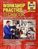 Motorcycle Workshop Practice Manual (Haynes Repair Manuals)