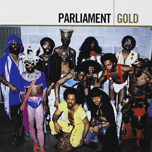 PARLIAMENT - Live 1976-93 (Disc 3) - Zortam Music