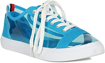 5d9318a616643 Amazon.com: Alrisco: Fashion Sneakers