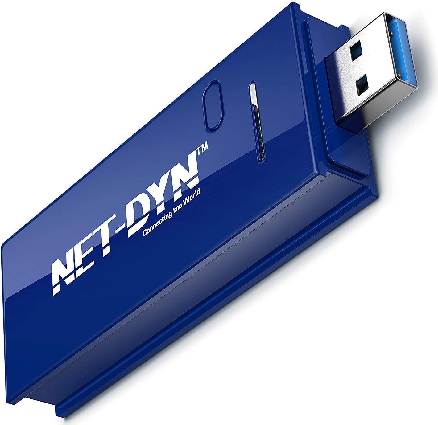 USB Wireless WiFi Adapter