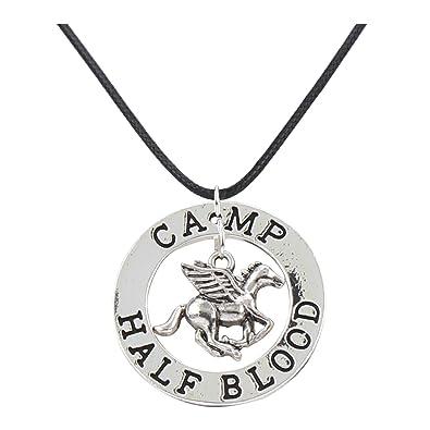 Camp Half Blood Amazon Jewellery