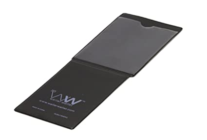Amazon.com: Waiter Wallet Jr. Clear Pocket Insert | Waitstaff Server ...