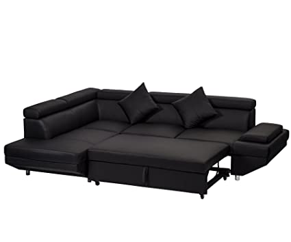 corner sofa bed. Corner Sofa,Sectional Sofa,Living Room Couch Sofa Bed,Modern Futon Contemporary Bed E