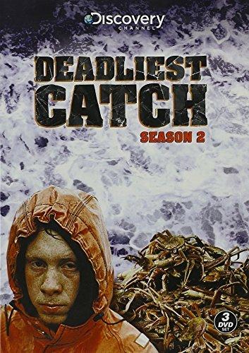 Deadliest Catch: Season 2 [DVD] [2006] [Region 1] [US Import] [NTSC]