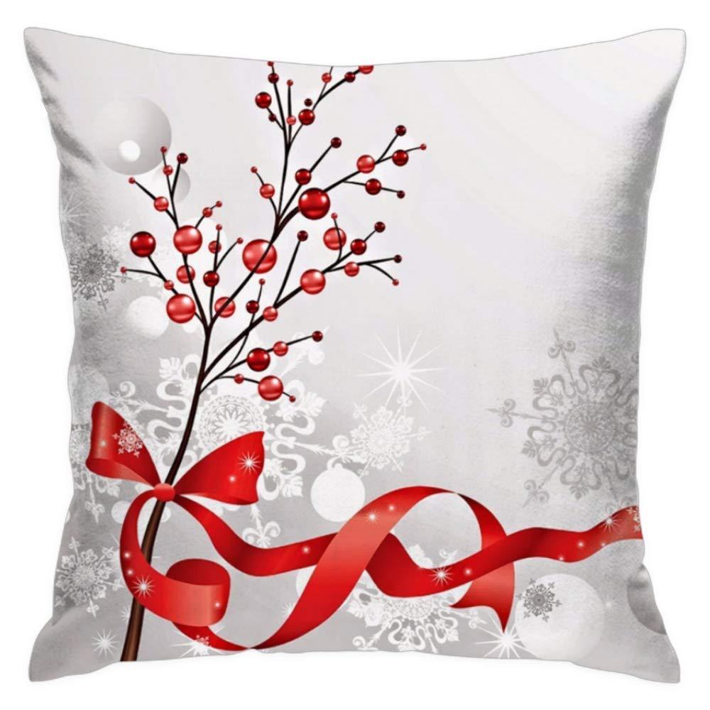 Amazon.com: Fundas de almohada cuadradas con diseño de amor ...