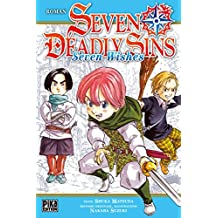 SEVEN DEADLY SINS SEVEN WISHES