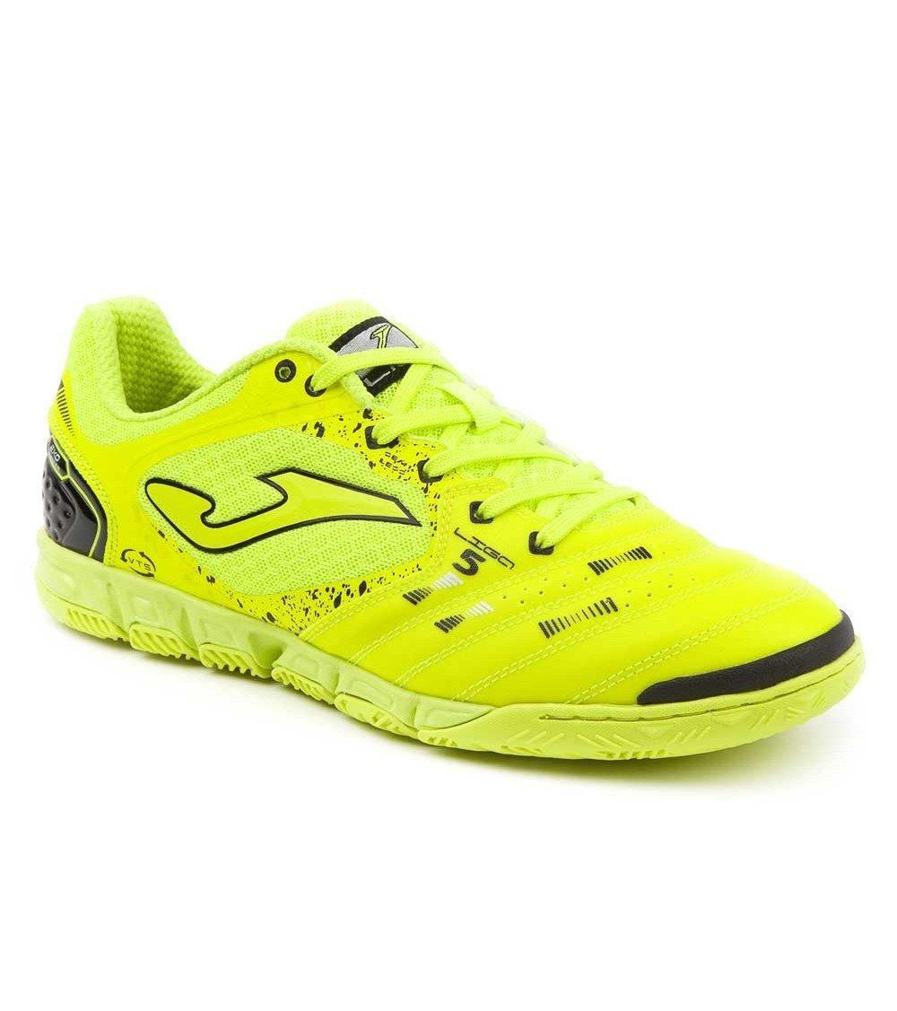 Joma Liga 5811fluor Indoor–Chaussures Futsal Homme Sportime2