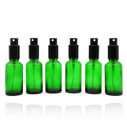 Profumi 10 ML Vetro Vuoto Bottiglie Di Profumo Spray Atomizzatore Bottiglia Riutilizzabile Profumo Spray Profumo Caso Con Dimensioni Di Viaggio Imbuto