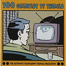 SOUNDTRACK/CAST COLL - 100 GREATEST TV THEMES