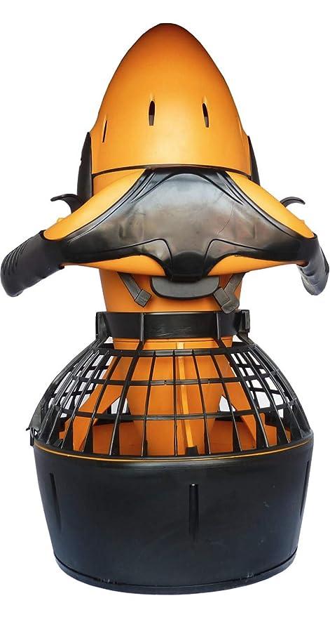 Amazon.com: D Machinery - Patinete de agua para submarinos ...