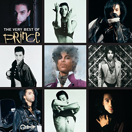 Music : The Very Best of Prince
