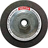 Griton SP469 Hub Silicon Carbide Super Fine Surface Preparation Wheel, 4-1/2'' x 5/8'' (Pack of 10)