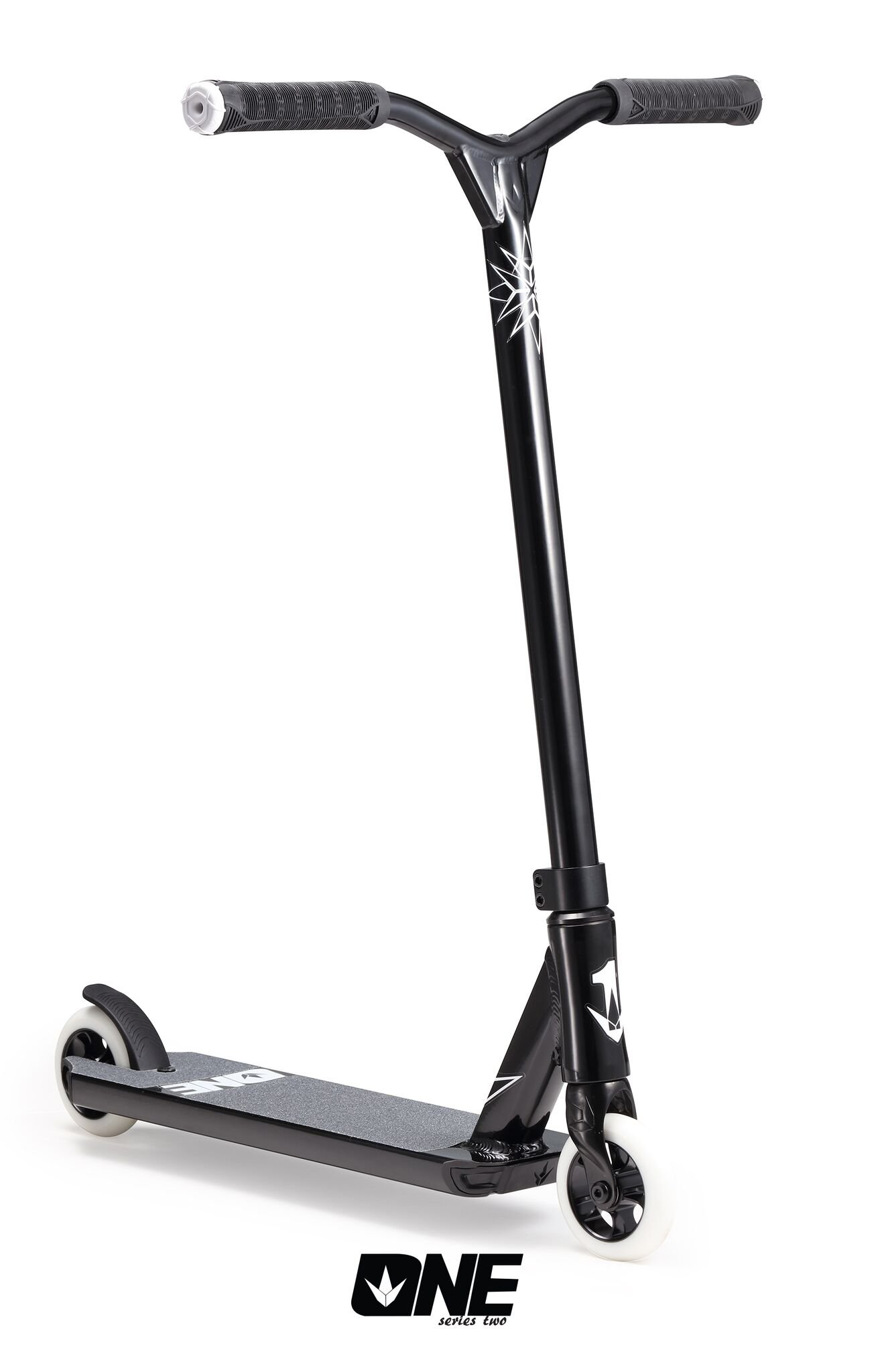 Envy One Series 2 Freestyle Pro Scooter (White)
