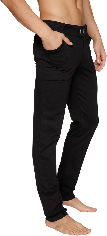 4-rth Mens Urban Traveler Dress Pant Yoga Pant