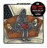 Jeffrey Brown's beloved reimagining of the Star Wars universe featuring Darth Vader as a devoted dad to young Luke and Leia has charmed and captivated fans of all ages, in books that have become galactic bestsellers and classics in their own right. T...