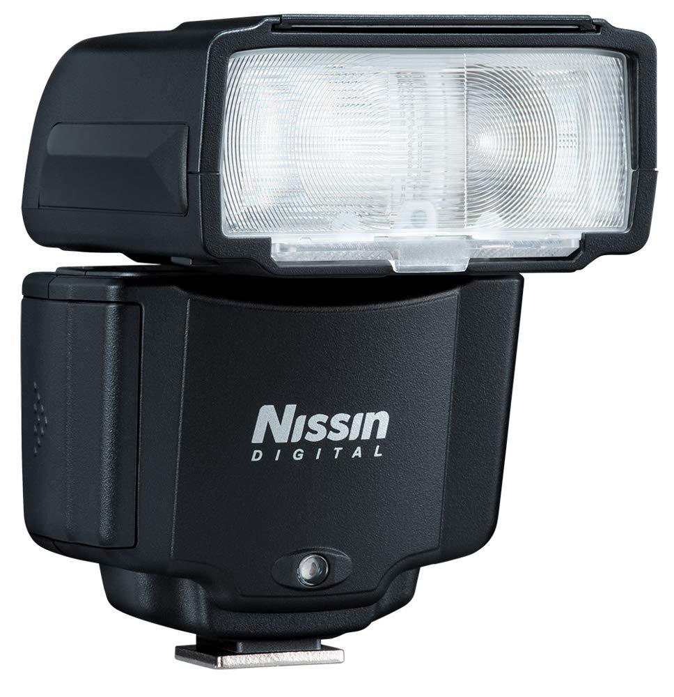 Nissin ニッシンデジタル i400 オリンパス/パナソニック(FT)用(オンカメラ専用)   B07P38BC4C