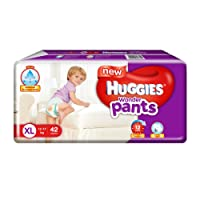 Huggies Wonder Pants Extra Large Size Diapers (42 Count)