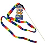 Cat Dancer Products Rainbow Cat Charmer