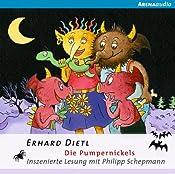Die Pumpernickels (Die Pumpernickels 1)   Erhard Dietl